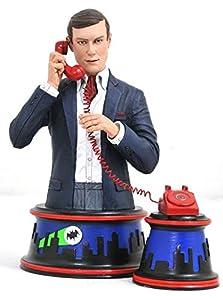 DC Comics- Estatua, (Diamond Select Toys JUL182492)