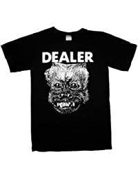 Ripple Junction The Hangover 2 Dealer Monkey Funny Movie T-Shirt Tee