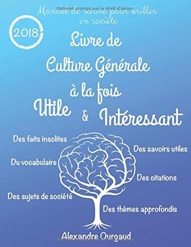 Francais Livre Gratuit Livre De Culture Generale A La Fois