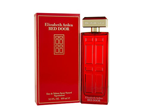 Elizabeth Arden Elizabeth arden red door eau de toilette 100 ml