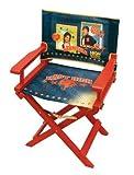 Best Disney Chaises pliantes - Disney chaises metteur High School Musical Review
