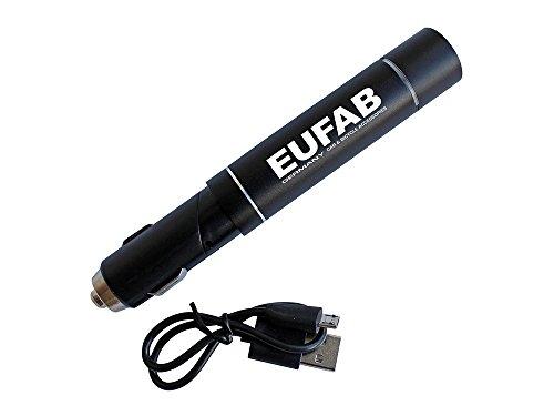 Eufab Luftkühler Autoklimaanlage