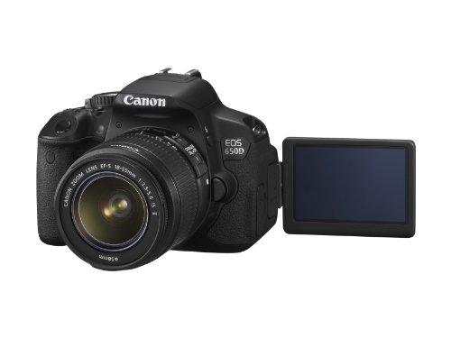 Canon EOS 650D SLR Digitalkamera_6