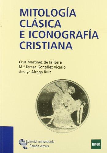 Mitología clásica e iconografía cristiana