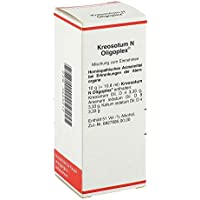 KREOSOTUM N Oligoplex Liquid 50 ml Liquidum preisvergleich bei billige-tabletten.eu