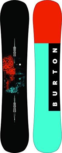 Burton INSTIGATOR 2nd Snowboard 2018, 160