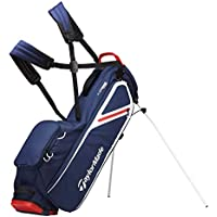 TaylorMade Flextech Lite Stand Golf Bag (2019)