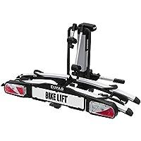 Eufab 11535Porte-vélos Bike Lift pour remorque