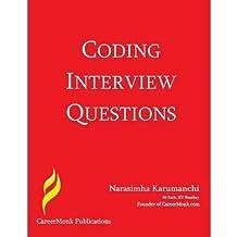 [(Coding Interview Questions )] [Author: Narasimha Karumanchi] [May-2012]
