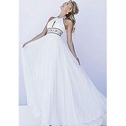 QP Moderno Vestido de Novia Vestido de Novia Vestido de Novia Vestido de Novia Vestido de Novia,Do,S