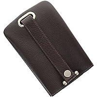 Portachiavi a forma di campana Mala Leather. Collezione VERVE 581_26