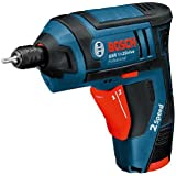 Bosch Professional Li-Ion 2 SPEED Mx2Drive Screwdriver in carton with 1 x 1.3Ah Battery
