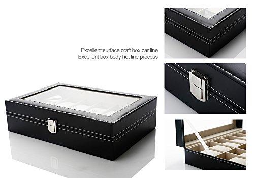 Zoom IMG-1 zogin scatola porta orologi con
