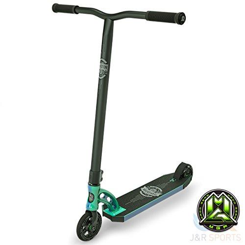 MGP Madd Gear VX8 Team Complete Stunt Scooter, Modell & Farbe:VX8 Team LTD Neo Faze