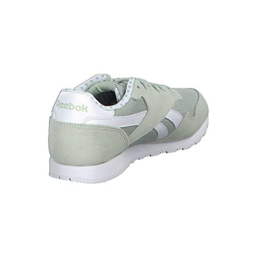 Reebok Damen Royal Ultra SL Sneaker hellgrün