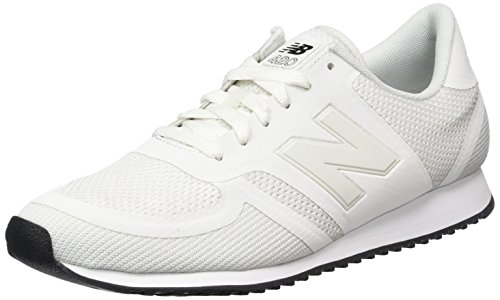New Balance U420DV1, Baskets Basses Homme