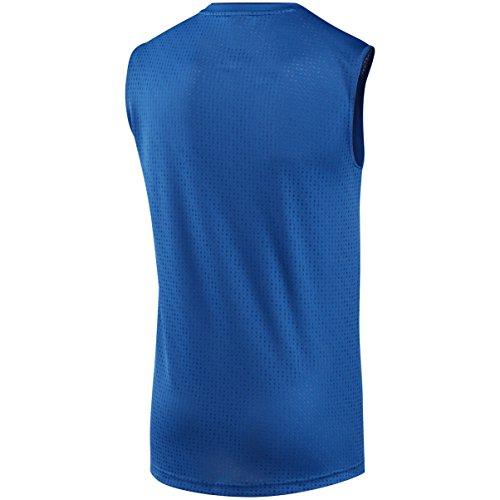 adidas SUPERNOVA SL TEE Herren Laufshirt Blau