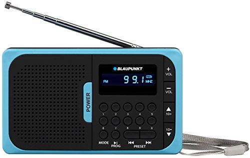 blaupunkt-pr5bl-ricevitore-radio