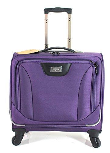 JLY Aktentasche Purple 4116