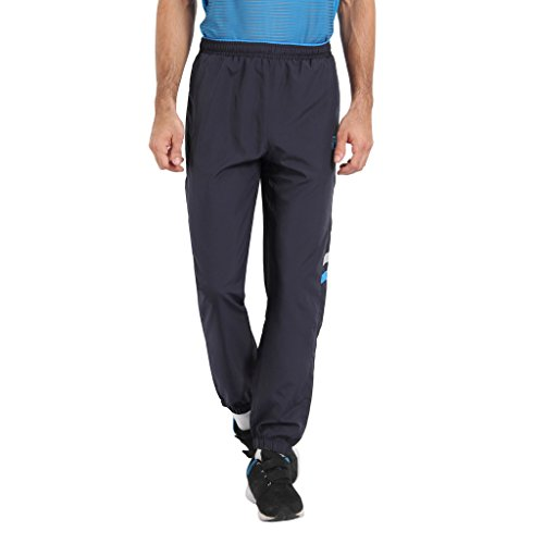 Proline Active Men's Track Pants (8907007333082 _63001536013_Large_Navy)  available at amazon for Rs.500