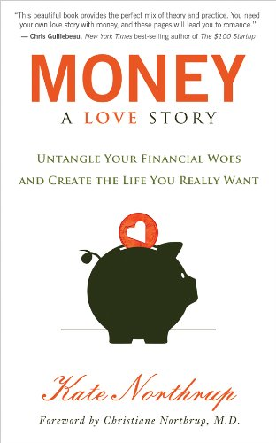 money a love story best self care books 2018