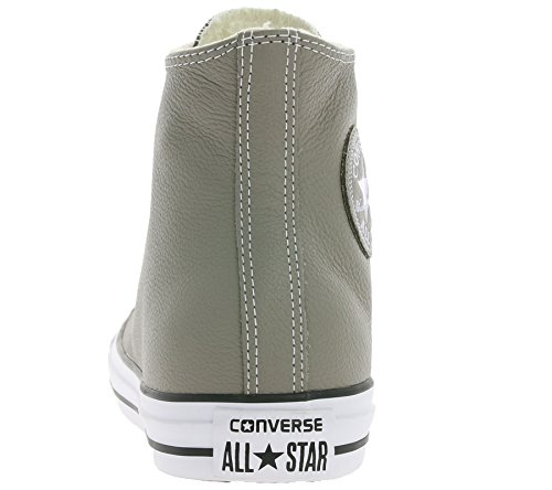 taupe Shear Hohe Converse Ct Herren beige Lea Hi Beige Sneakers 655Rqzw1
