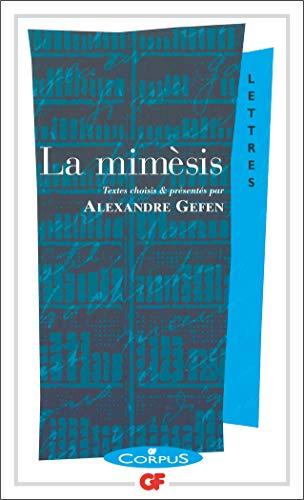 La Mimèsis