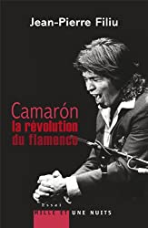 Camarón, la révolution du flamenco