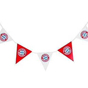 FC Bayern Party-Wimpelkette