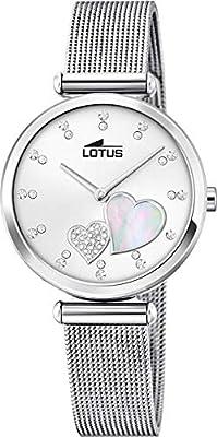 Reloj Lotus Mujer 18615/1 Colección Bliss Swarovski