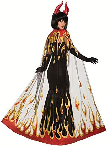 - Teufel Kostüm Zubehör