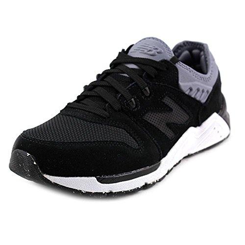 New Balance ML009-SG-D Sneaker Herren black grey