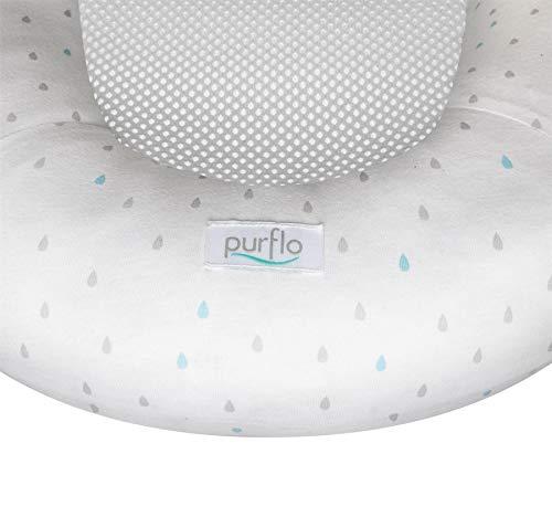 PurFlo Cool Comfort-Abdeckung für Kissen, Unisex, Farbe Tear Drop -