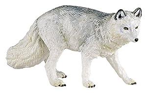 Papo Toys 2050200 - Figura Zorro Polar (Plastico)