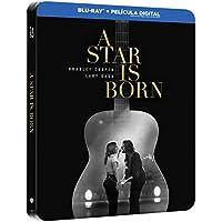 Ha Nacido Una Estrella Blu-Ray Steelbook