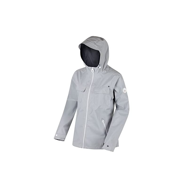 Regatta Women's Jakeisha Waterproof Shell Jacket