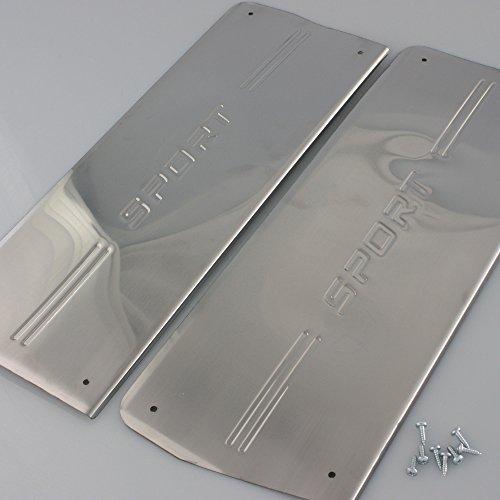 Homyl 50Pcs Clip di Ritenzione A Spinta Paraurti 90116-675-003ZA per Honda
