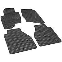 nissan navara tapis de sol tapis et moquettes auto et moto. Black Bedroom Furniture Sets. Home Design Ideas
