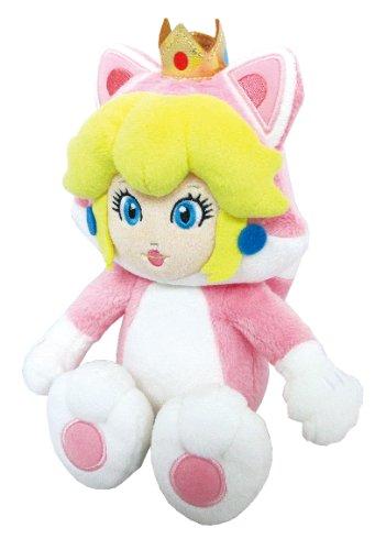 """Princesse Peach Cat - 25cm 10"""""""
