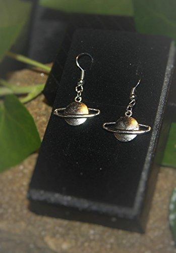 handmade-silver-plate-saturn-cosmic-earrings-pair-gift-boxed