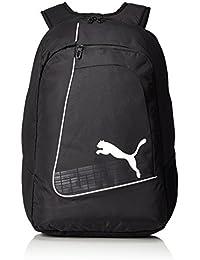 Puma Black Casual Backpack (7388301)