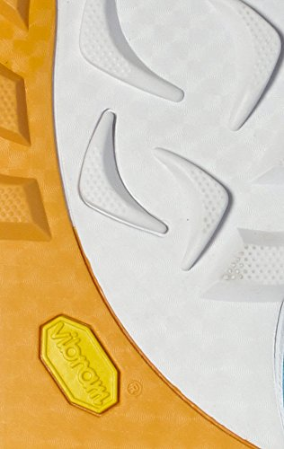 Scarpa  Game, Baskets pour femme azure/orange