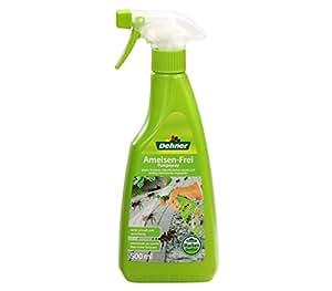 Dehner Schädlingsbekämpfung, Ameisen-Frei Pumpspray, 500 ml