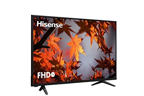 "41Hdsi74WFL - Hisense H32A5100 - TV Hisense 32"" Full HD, Motion Picture Enhancer, Clean View, DVB-T2 + S2, USB Media, HDMI, Natural Color Enhancer, Clear Sound"