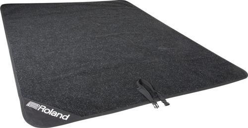 Roland tdm25tambor juego alfombra
