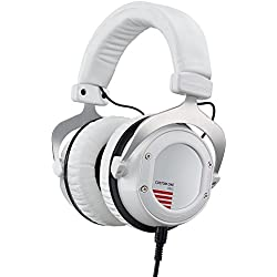 Beyerdynamic Custom One Pro W Casque Audio Blanc