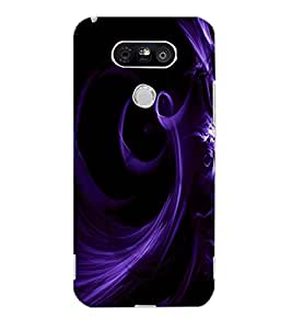 LG G5 ART Back Cover by PRINTSWAG