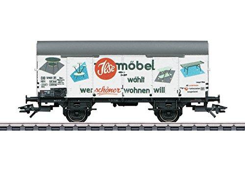 Preisvergleich Produktbild Märklin 48165 H0 Gedeckter Güterwagen Ilse Möbel DB Ep.III