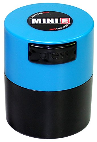 tightvac-minivac-1-ounce-vacuum-sealed-dry-goods-storage-container-black-body-light-blue-cap