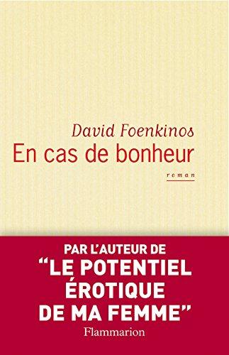 En cas de bonheur (LITTERATURE FRA) (French Edition)